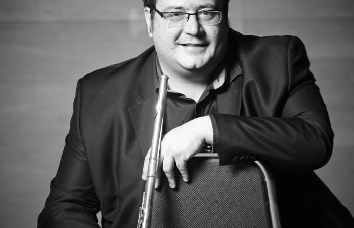 Álvaro Octavio (flauta)