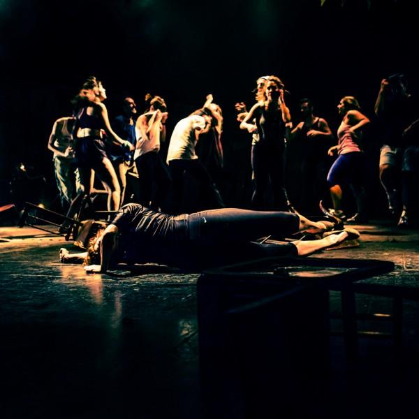 Danzad-Malditos -culturabadajoz
