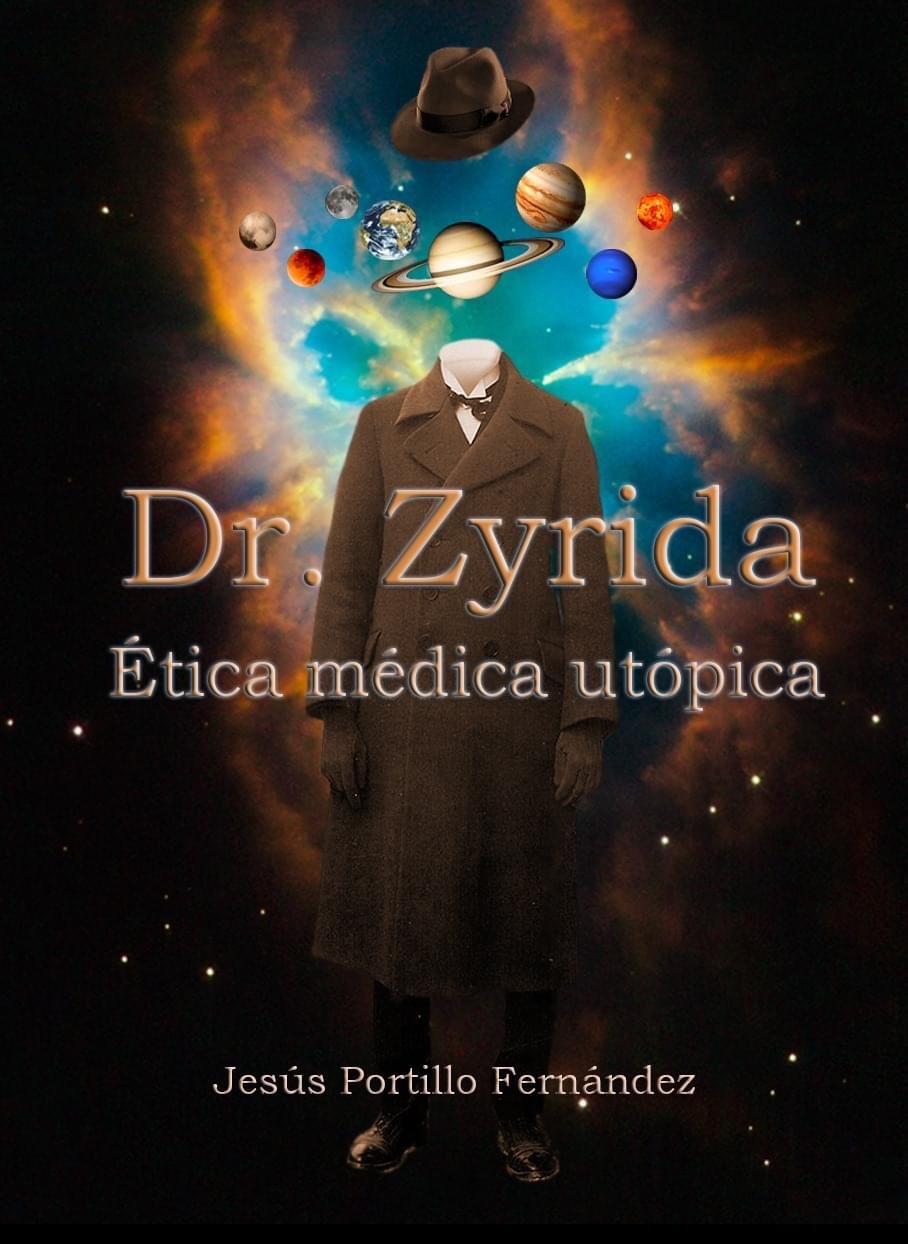 Dr. Zyrida
