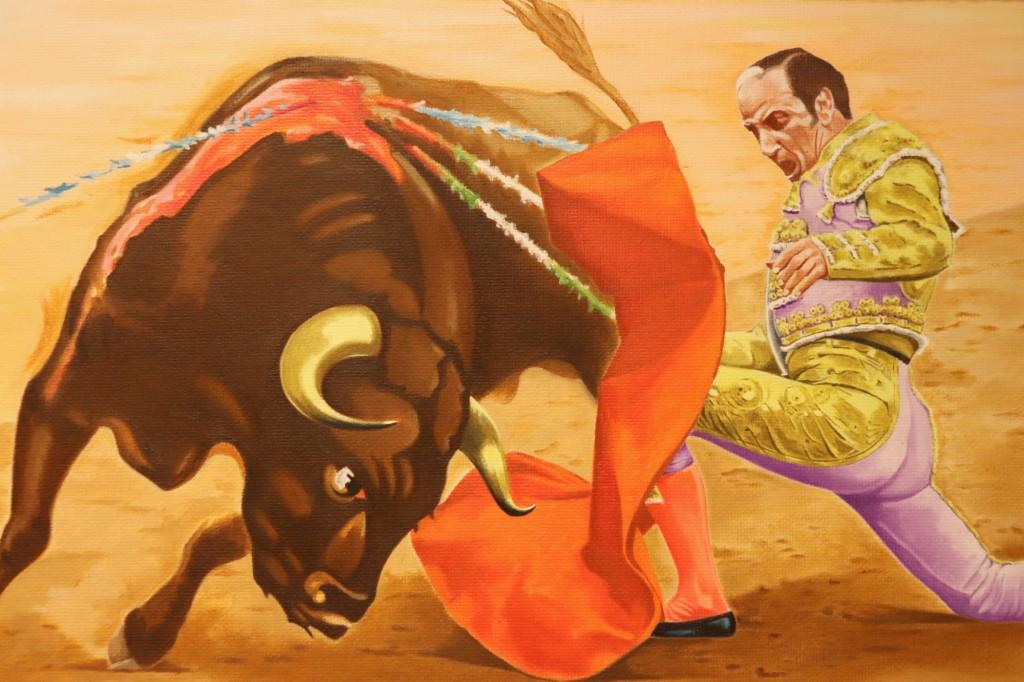 Toros y toreros 1