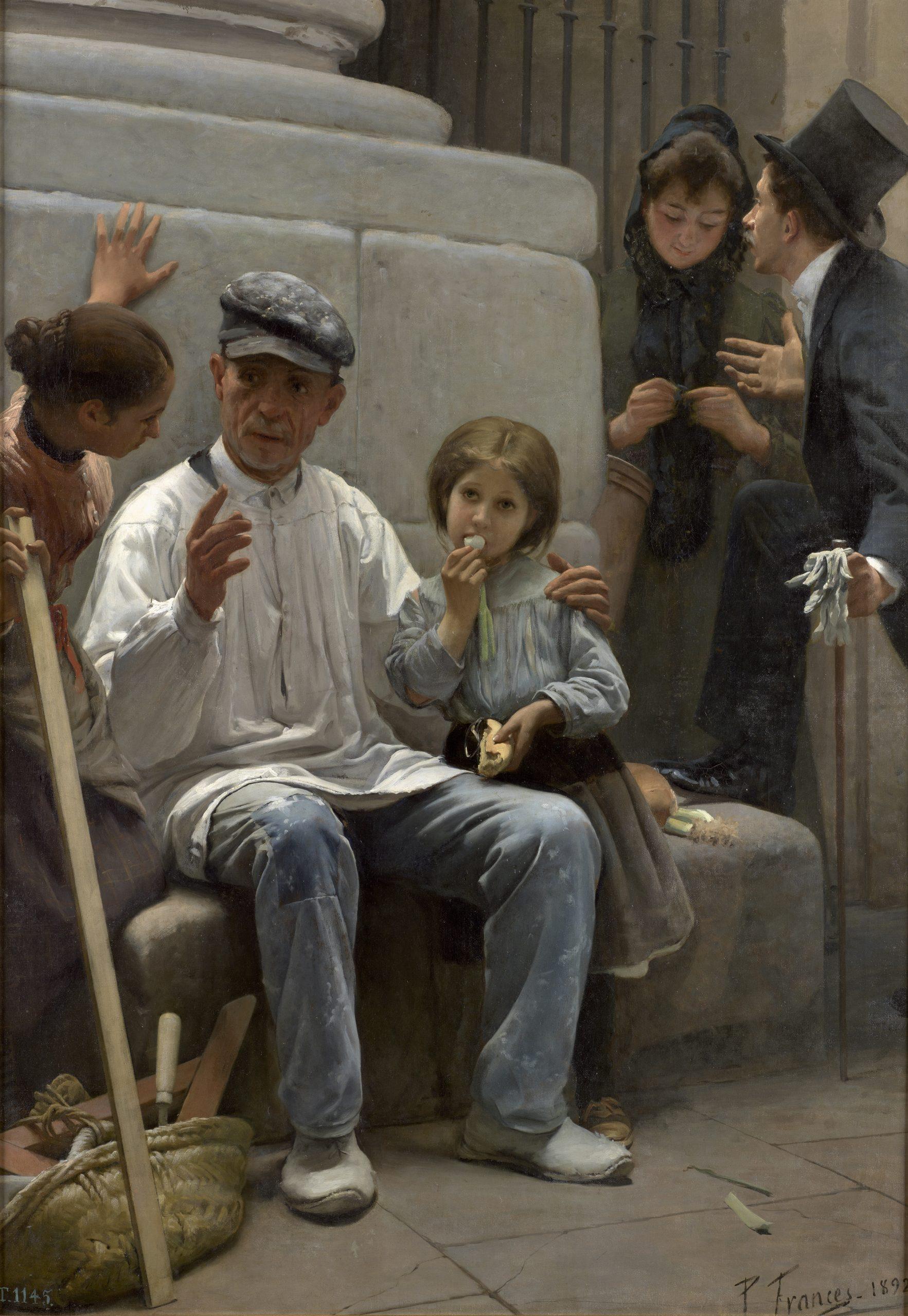 3-El-consejo-del-padre-Placido-Frances-y-Pascual-Museo-del-Prado-scaled