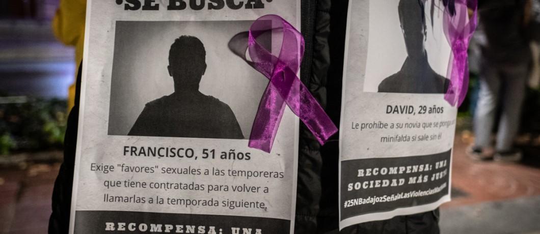 Día internacional contra la violencia de género-2