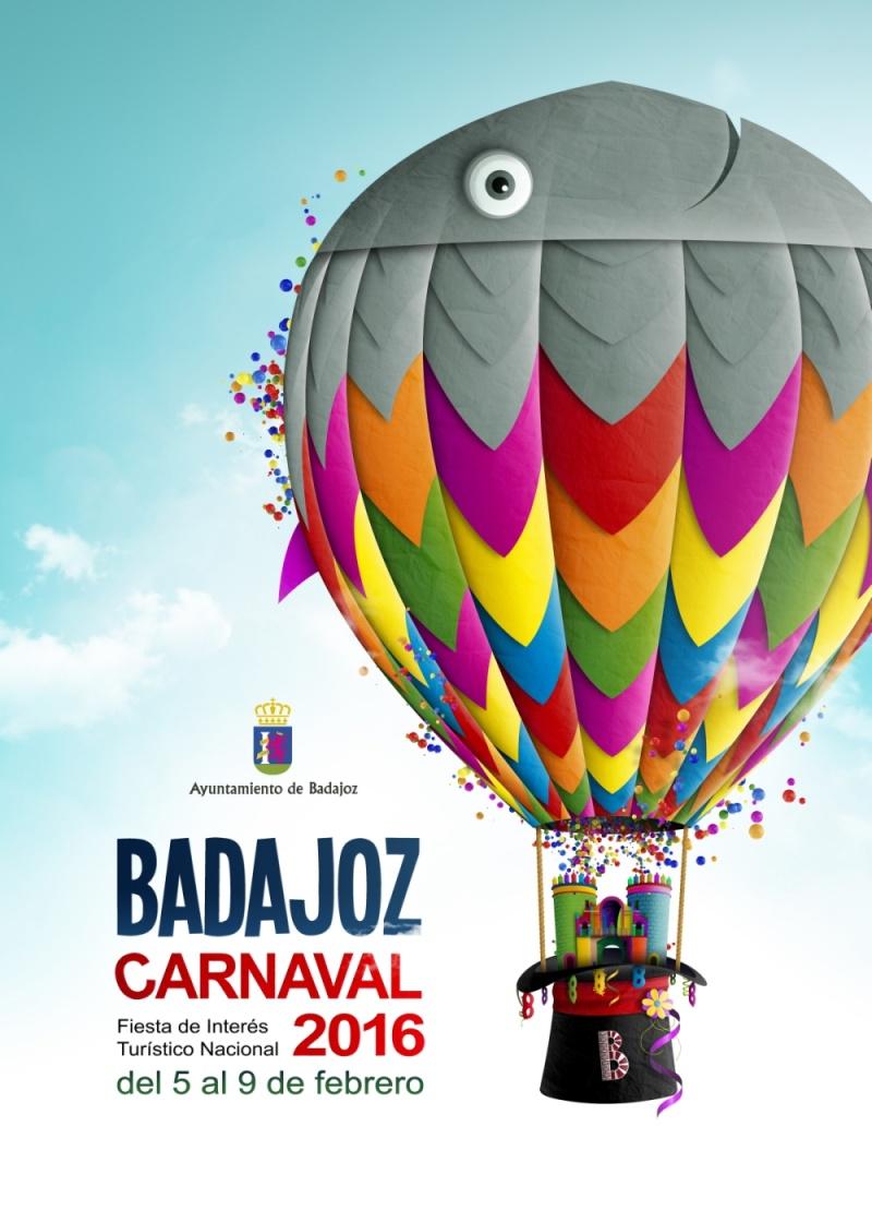 cartel-carnaval-badajoz-culba-2016
