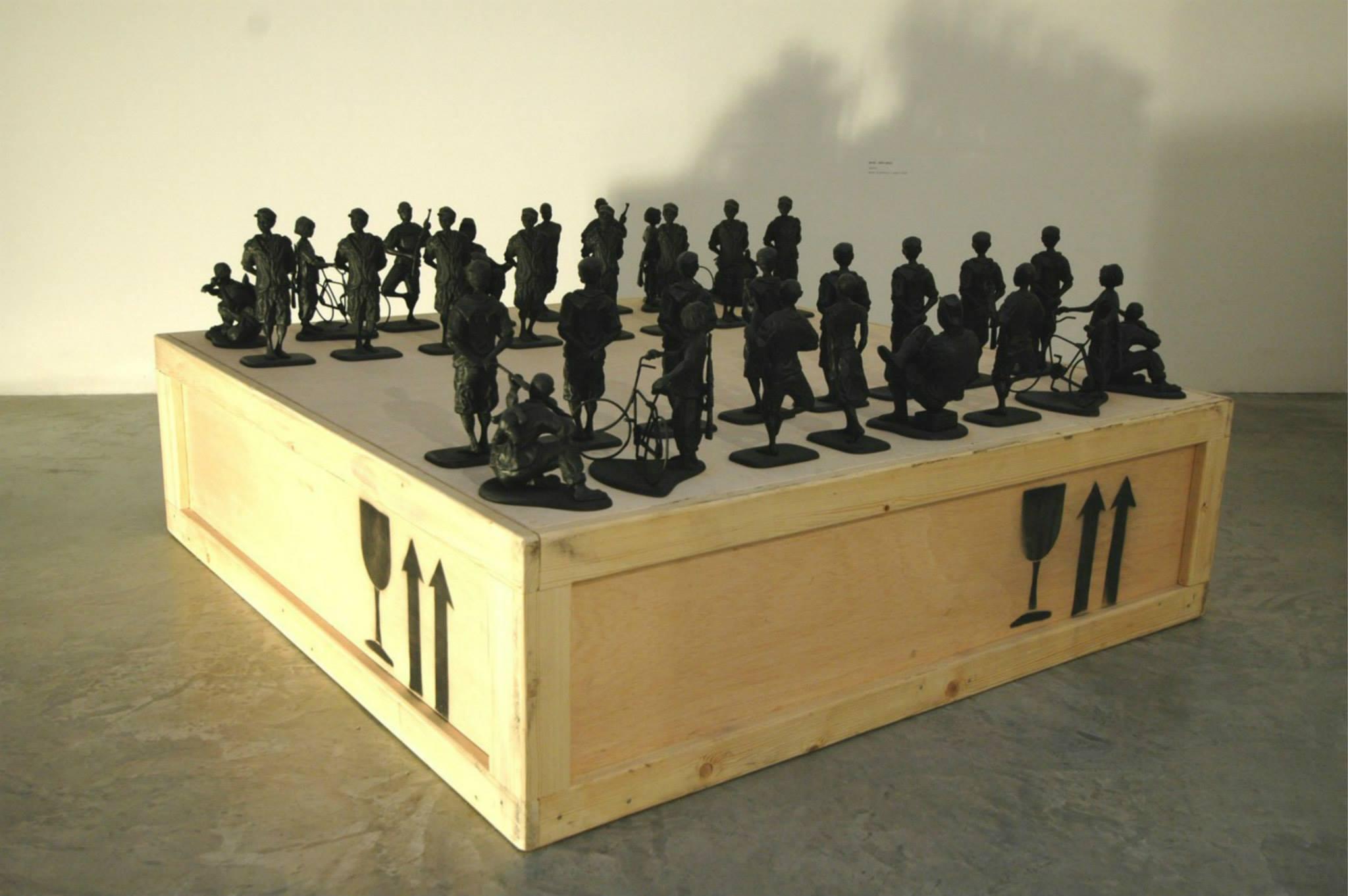 ajedrez  rafael lopez-bosch mencion