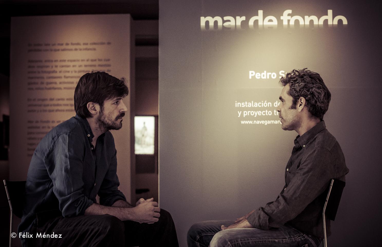 Pedro-Sara1-culturabadajoz