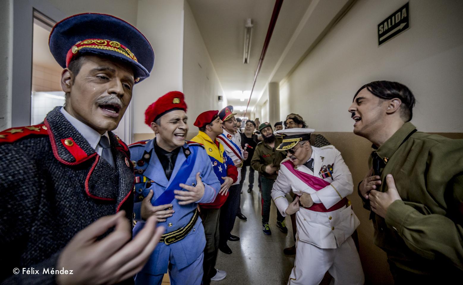 Carnaval CULBA-29