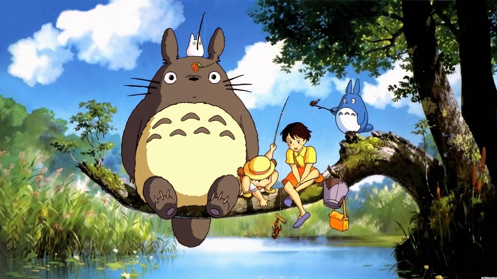 Mi-vecino-Totoro-culturabadajoz