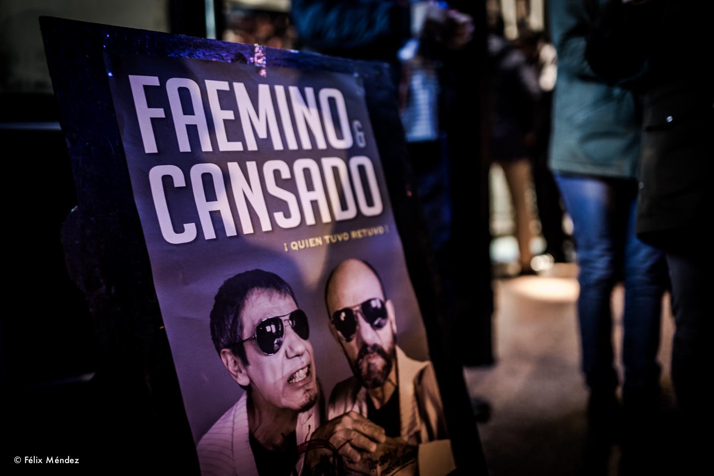 Faemino y Cansado48