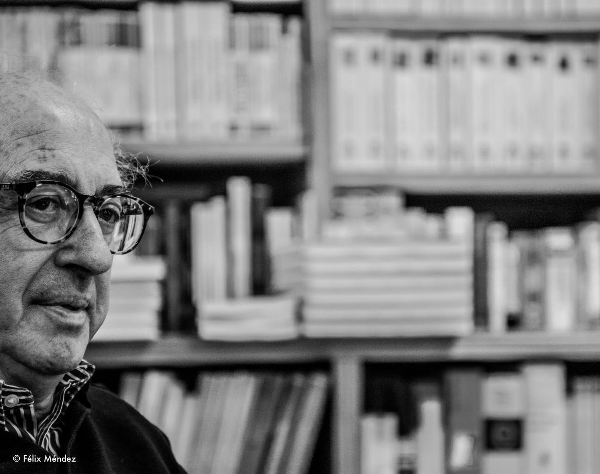 Jose María UNIVÉRSITAS4
