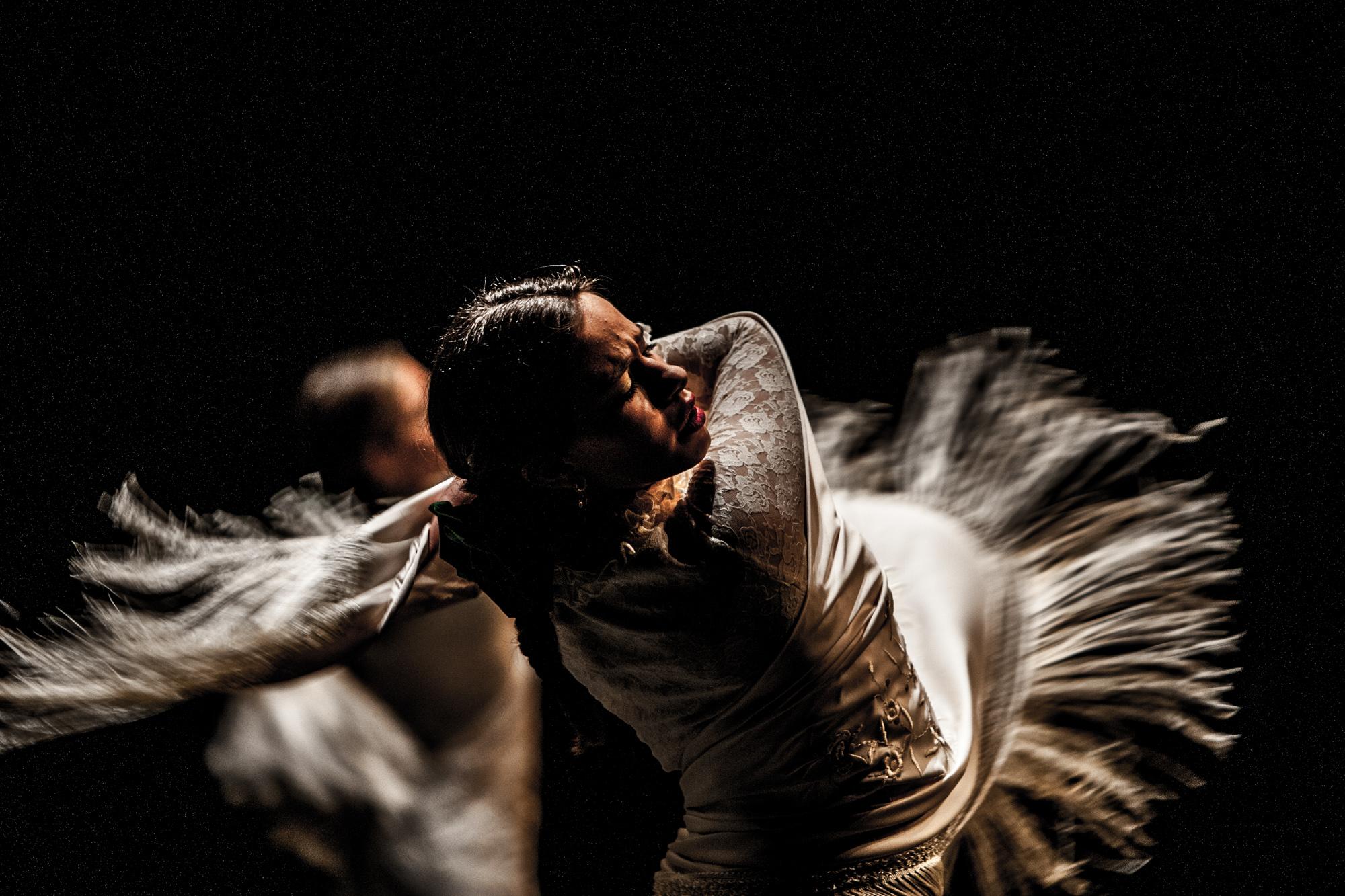 Oto. Teatro López de Ayala. Festival de Danza