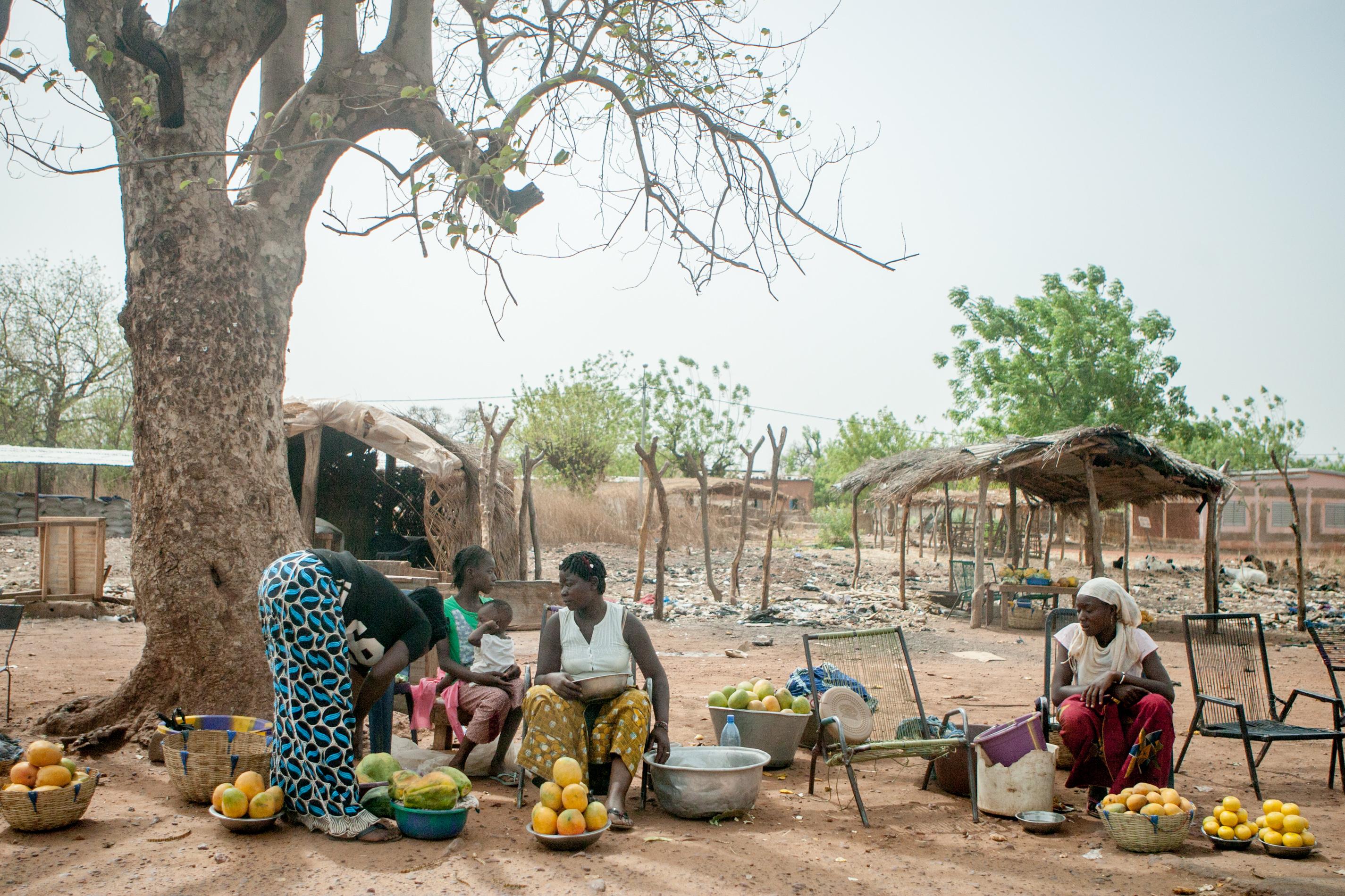 Mali, Bamako.
