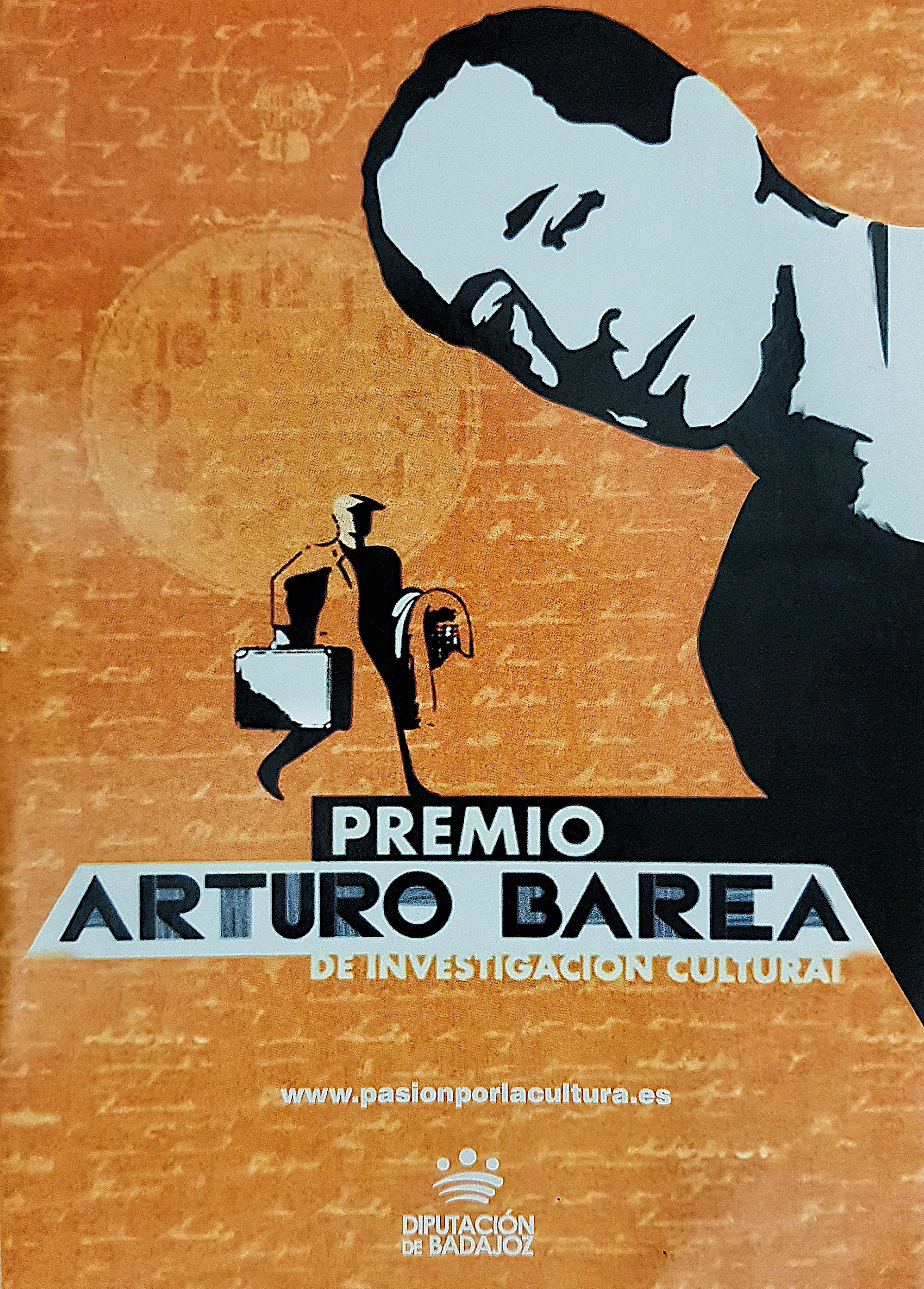 Fallo Premio Arturo Barea 2019 cartel