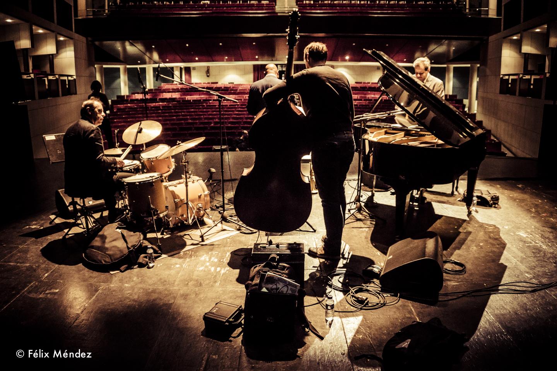 Bruce Barth Trio + Terrell Stadfford-20