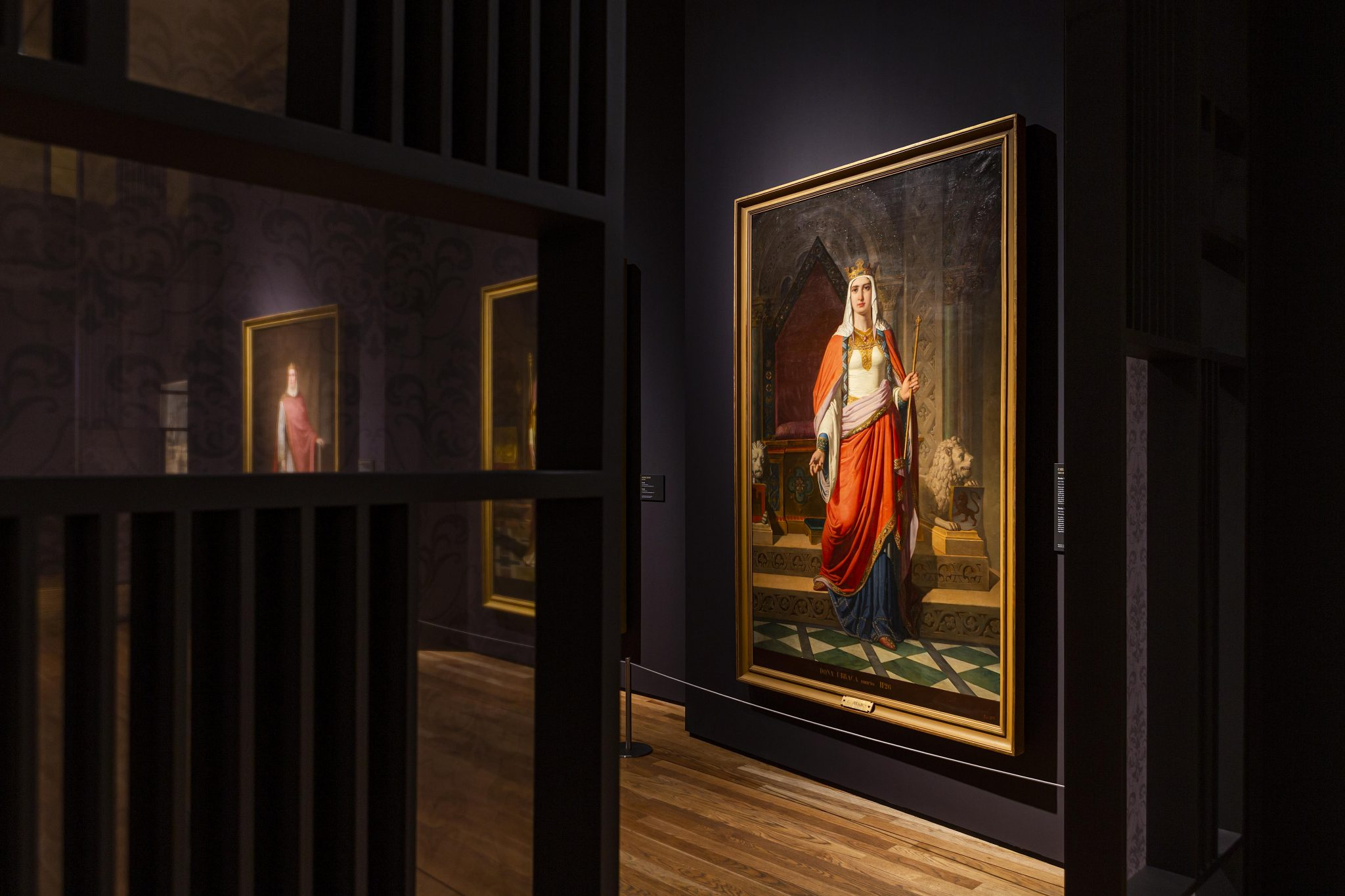 19-Imagen-de-las-salas-de-la-exposicion-Invitadas.-Foto-©-Museo-Nacional-del-Prado-2048x1365