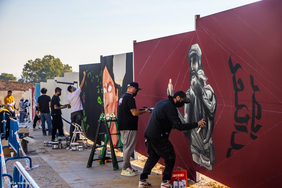 Grafitis en Perolo-7