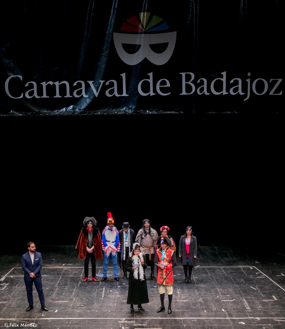 Carnaval 20-107