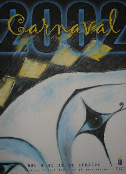 cartel-carnaval-badajoz-culba-2002