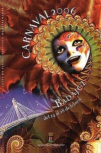 cartel-carnaval-badajoz-culba-2006