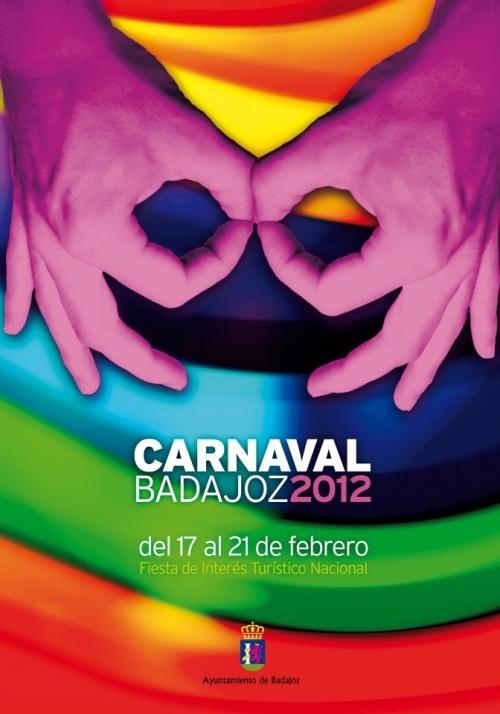 cartel-carnaval-badajoz-culba-2012