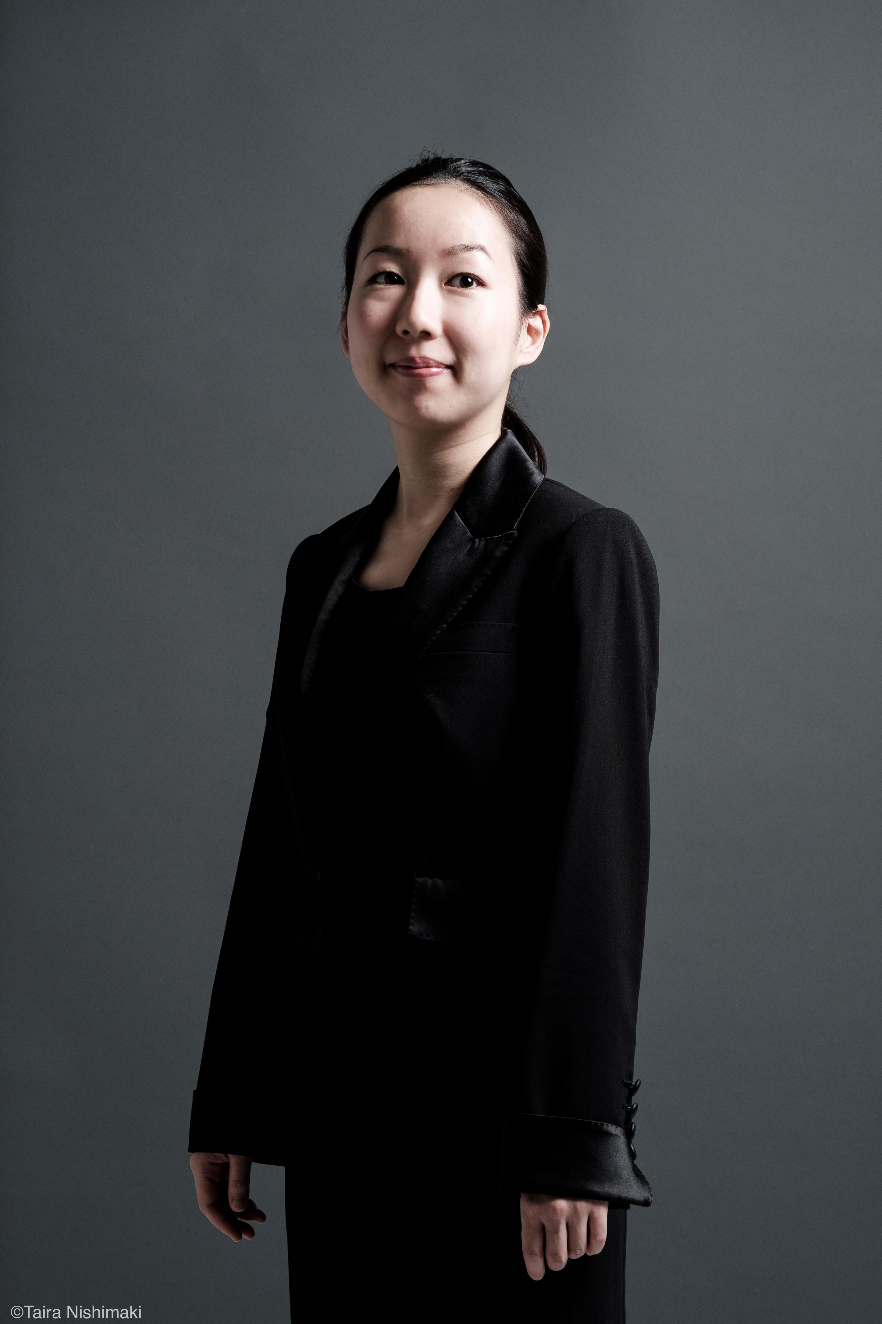 Nodoka Okisawa, foto Taira Nishimaki