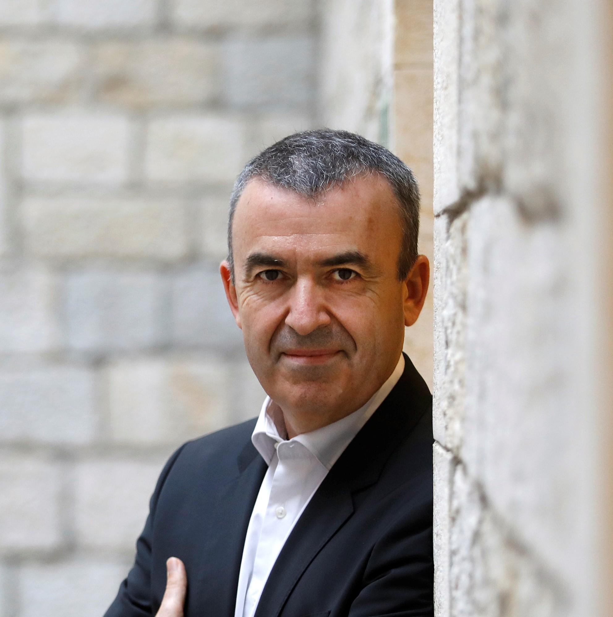 Aniol Resclosa - Girona - Lorenzo Silva - escriptor